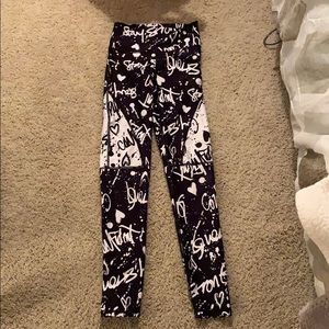 Cute Fabletics pants